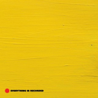 Everything Is Recorded cover